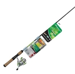 Panfish Reel and Rod combo